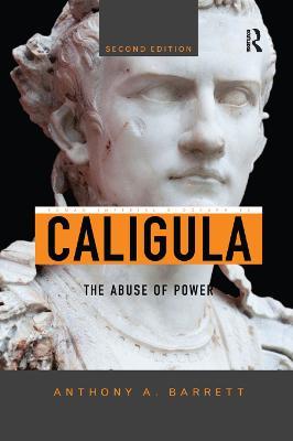 Caligula: The Abuse of Power book