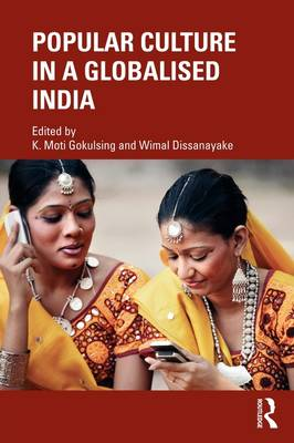 Popular Culture in a Globalised India book