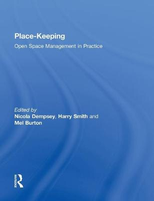 Place-Keeping by Nicola Dempsey