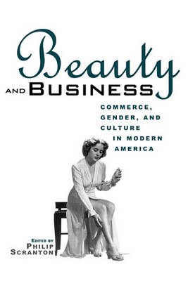 Beauty and Business book