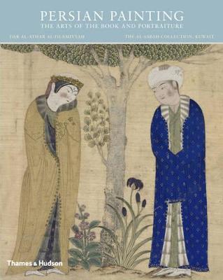 Persian Painting book