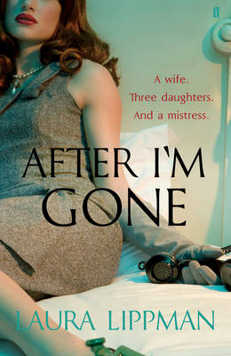 After I'm Gone book