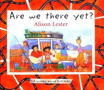 Are We There Yet? book