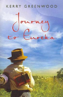 Journey to Eureka book