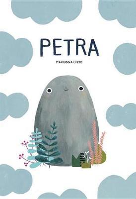 Petra by Marianna Coppo
