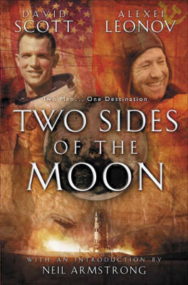 Two Sides of the Moon by David Scott