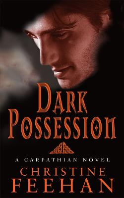 Dark Possession by Christine Feehan