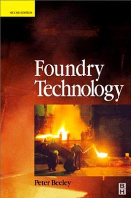 Foundry Technology book
