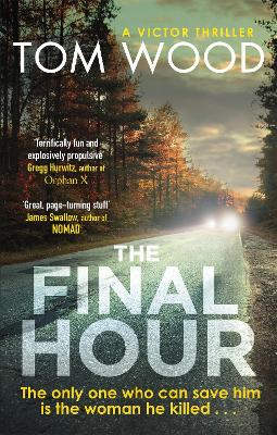 Final Hour by Tom Wood