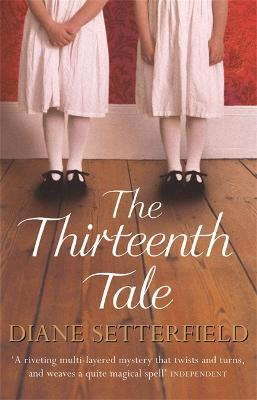 Thirteenth Tale book