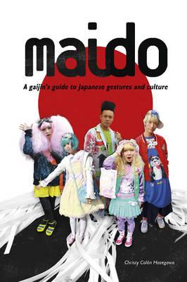 Maido by Christy Colon Hasegawa