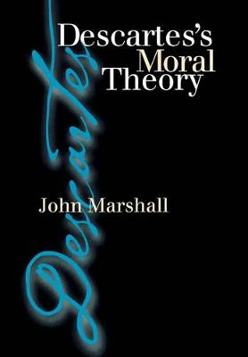 Descartes's Moral Theory book
