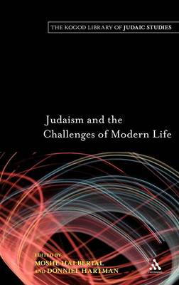 Judaism and the Challenges of Modern Life book