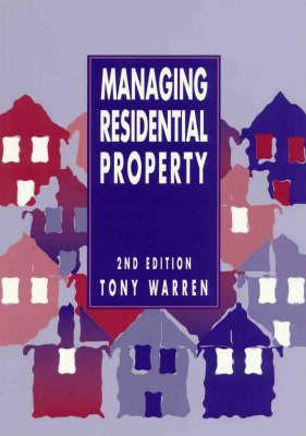 Property Management - Tony Warren by Tony Warren