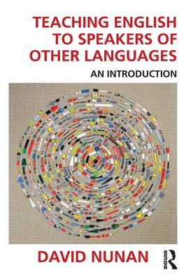 Teaching English to Speakers of Other Languages by David Nunan