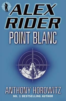 Point Blanc Audio Book book