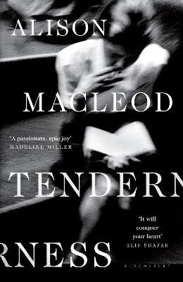 Tenderness book