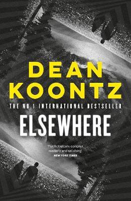 Elsewhere book