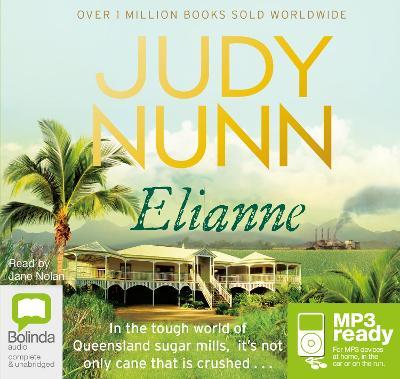 Elianne book