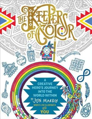 The Keepers of Color by Jon Marro