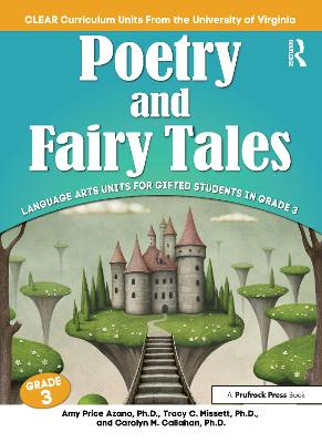 Poetry and Fairy Tales by Amy Price Azano