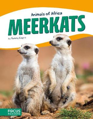 Animals of Africa: Meerkats by Tammy Gagne
