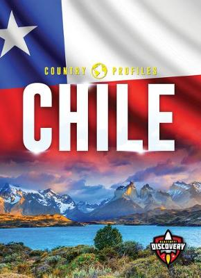 Chile by Chris Bowman