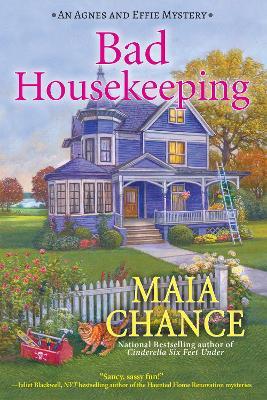 Bad Housekeeping book