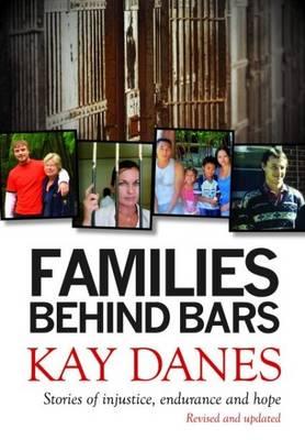 Families Behind Bars by Kay Danes