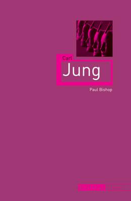 Carl Jung by Paul Bishop