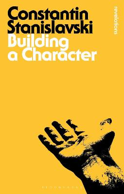 Building a Character by Constantin Stanislavski