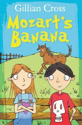 Mozart'S Banana book