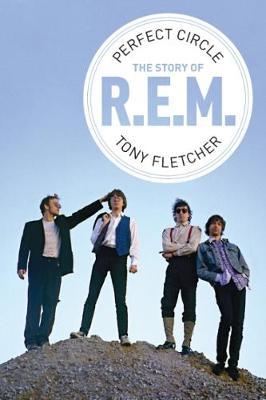 R.E.M. book