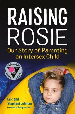 Raising Rosie book