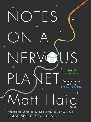 Notes on a Nervous Planet book