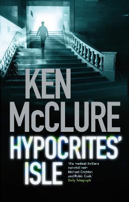 Hypocrites' Isle by Ken McClure