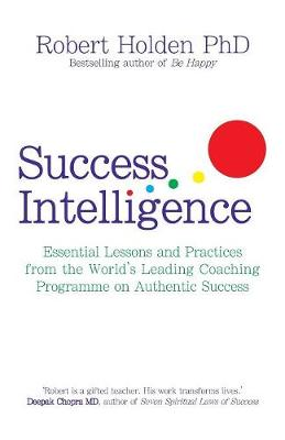 Success Intelligence book