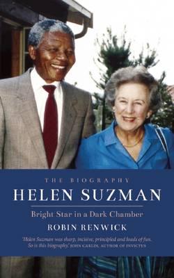 Helen Suzman by Robin Renwick