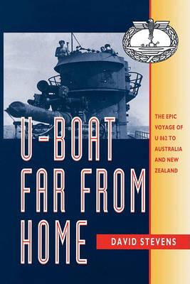 U-Boat Far from Home by David Stevens