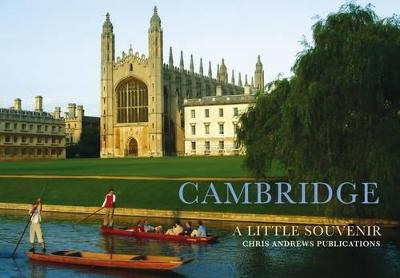 Cambridge by Chris Andrews