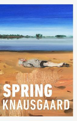 Spring: (Seasons Quartet 3) book