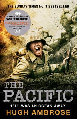 Pacific: Hell was an ocean away book