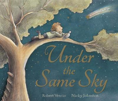 Under the Same Sky by Robert Vescio