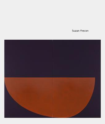 Suzan Frecon book