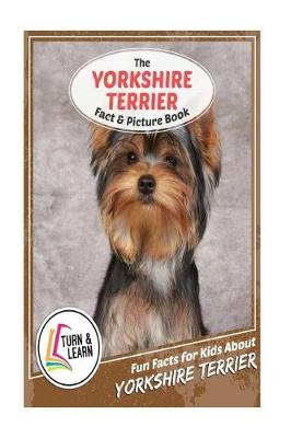 The Yorkshire Terrier Fact and Picture Book by Gina McIntyre