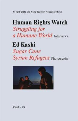 Mission for a Humane World/On the Run by Human Rights Watch