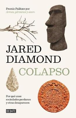 Colapso by Jared Diamond