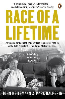 Race of a Lifetime by John Heilemann