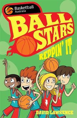Ball Stars 3 by David Lawrence