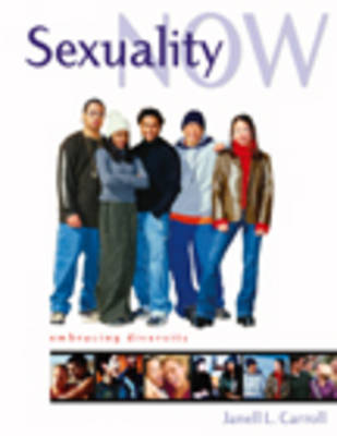 Human Sexuality in a Diverse World by Janell Carroll